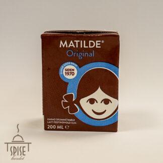 matilde kakaomælk